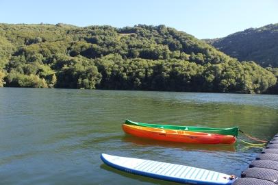 Lac de Mandailles